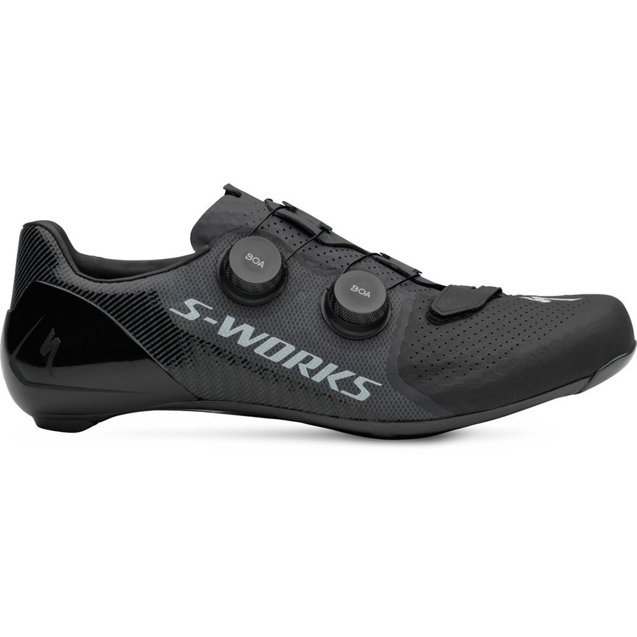 S-Works 7 Road Shoe Black