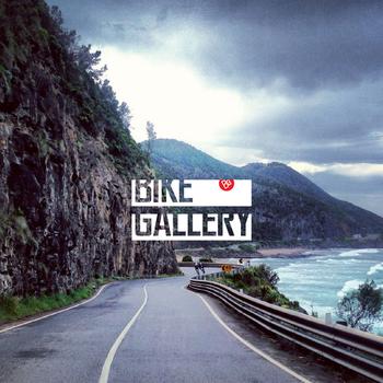 Bike Gallery Gift Card 500