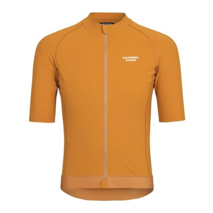 PAS NORMAL STUDIOS Essential Jersey Burned Orange