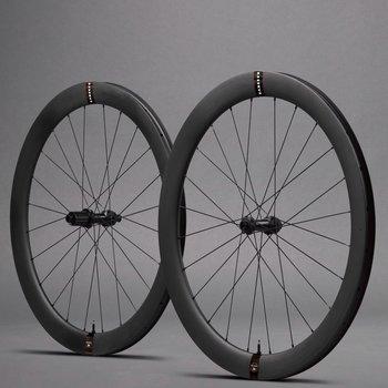 Reserve 50mm DT350 Carbon Wheelset