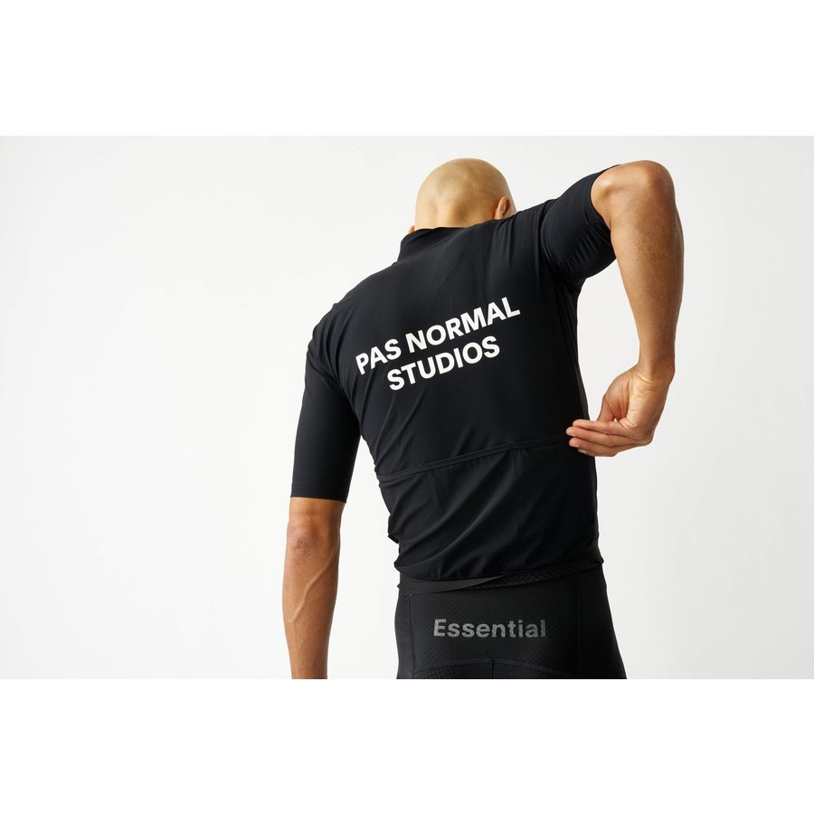 PAS NORMAL STUDIOS Essential Jersey Black