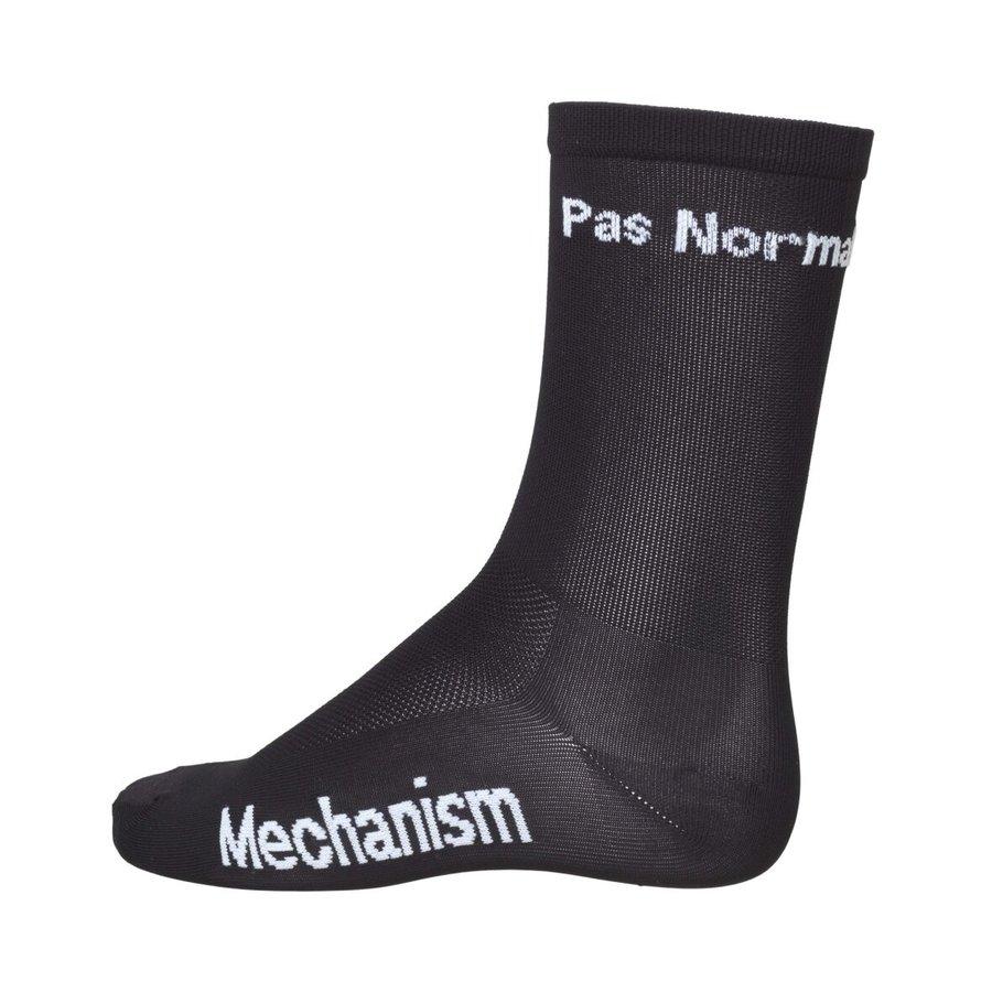 PAS NORMAL STUDIOS PNS SOCK BLACK