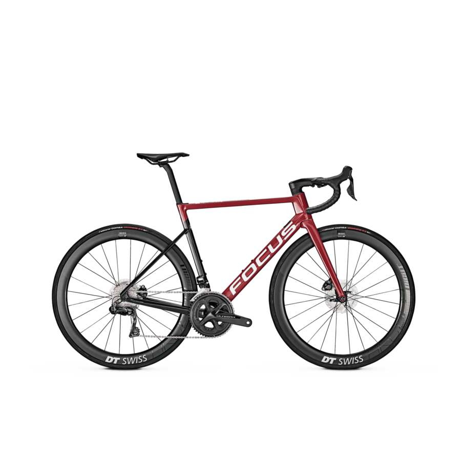 Focus Izalco Max 9 Series Frame Only Rust Red, 54