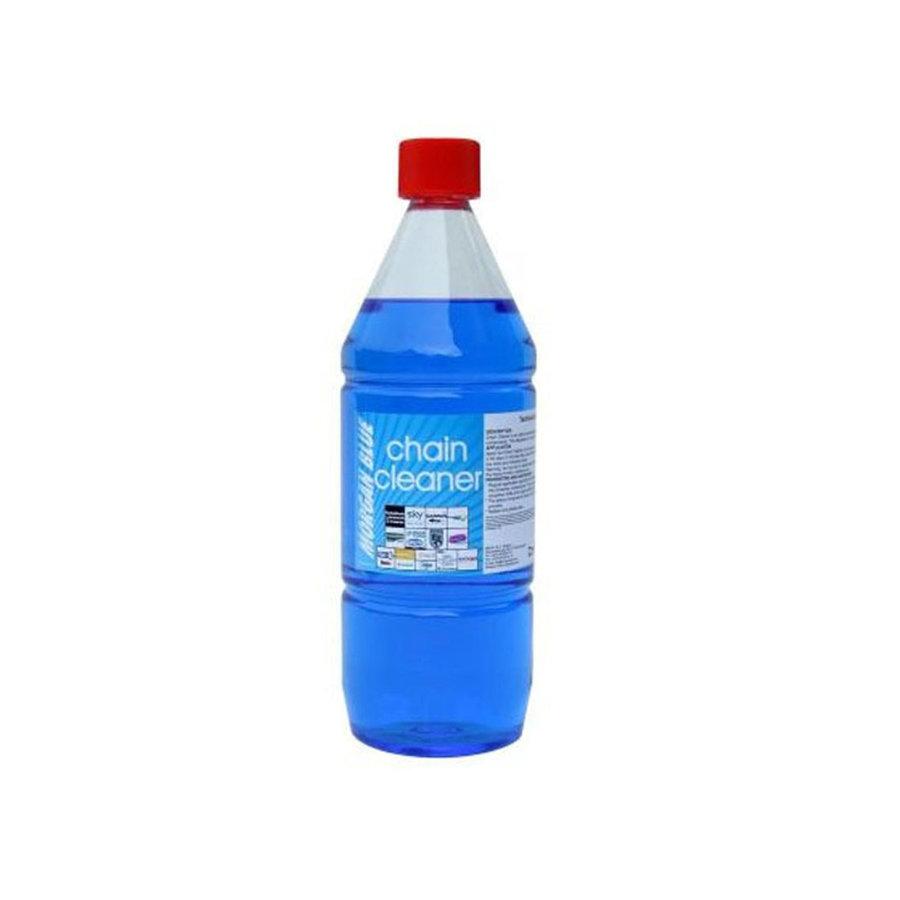 Morgan Blue Chain Cleaner & Vaporizer 1 Litre