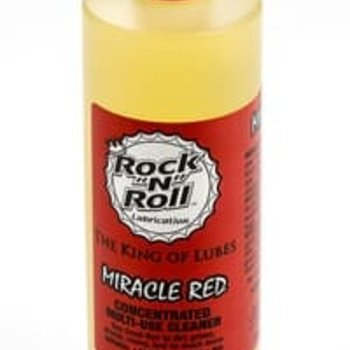 RockNRoll Rock N Roll Miracle Red 16oz