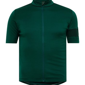RAPHA Classic Short Sleeve Jersey Green