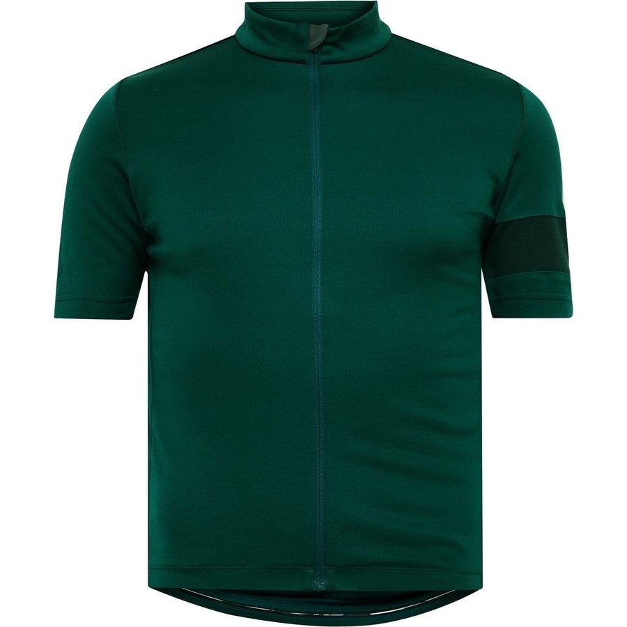 RAPHA Classic Short Sleeve Jersey Green