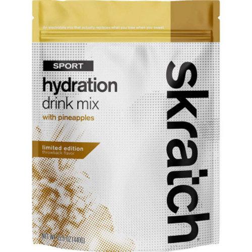Skratch Skratch Labs Hydration Mix Pineapple