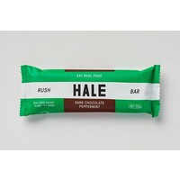 Hale Bar - Dark Chocolate Peppermint