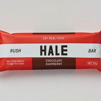 Hale Bar - Chocolate Raspberry