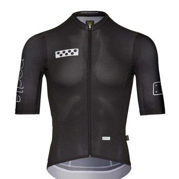 Pedla PEDLA Bold Lunatech Shortsleeve Jersey - Black