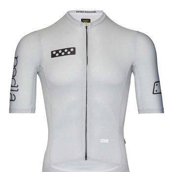 Pedla PEDLA Bold Lunatech Shortsleeve Jersey - Off-White