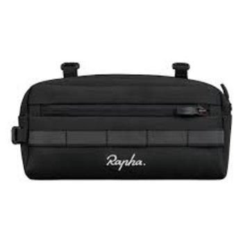 RAPHA Bar Bag - Black