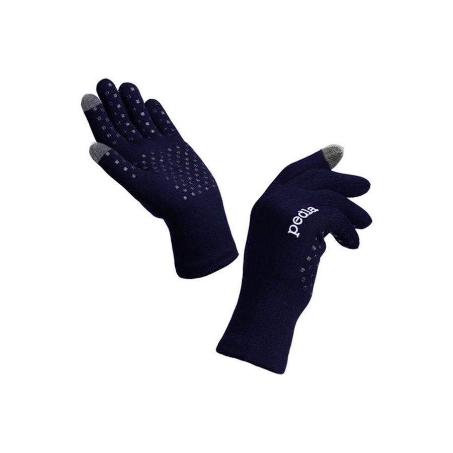 PEDLA Aqua Shield Glove, Navy
