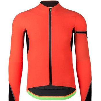 Q36.5 Jersey Long Sleeve Hybrid Que - X Small