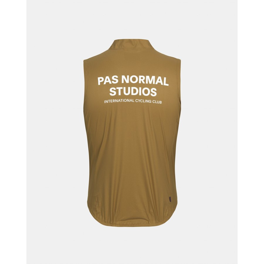 Pas Normal Studios Rain Gilet - Terrain