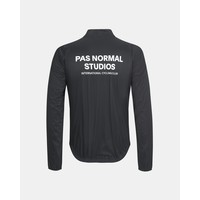 Pas Normal Studios Rain Jacket - Black