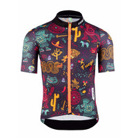 Q36.5 G1 Fuego Short Sleeve Jersey