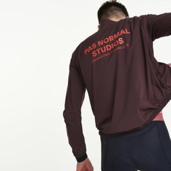 Pas Normal Studios Pas Normal Studios Stow Away Jacket