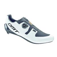 DMT KR3  Shoe - White/Black