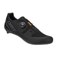 DMT KR3  Shoe - Black/Black