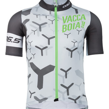 Q36.5 VACCABOIA G1 Jersey - X-Small