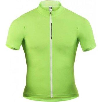 Q36.5 Short Sleeve L1 Jersey - Green