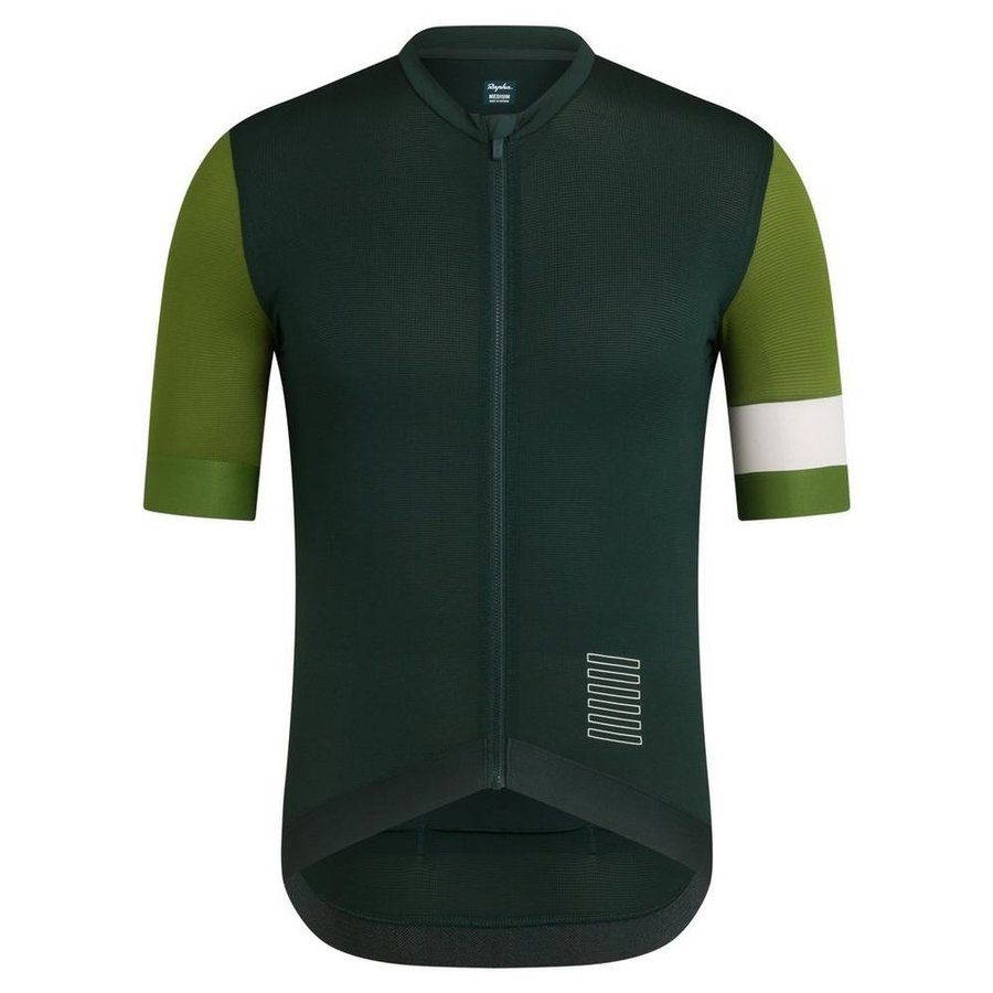 Rapha - Pro Team Training Jersey - Dark Green