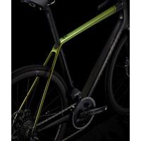 2022 Cervelo R5 - Sram Force AXS - Lime Shimmer