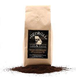 GA Land & Cattle GA Land & Cattle Pecan & Praline Coffee 12oz