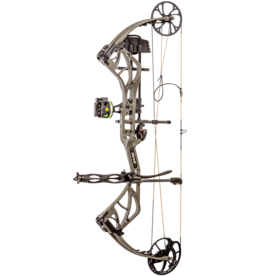 Bear Bear Whitetail Legend RTH Bow, Olive Color, RH70