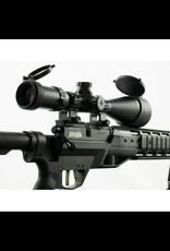 """Benjamin Armada PCP Air Rifle Combo, .25"""" Caliber"""