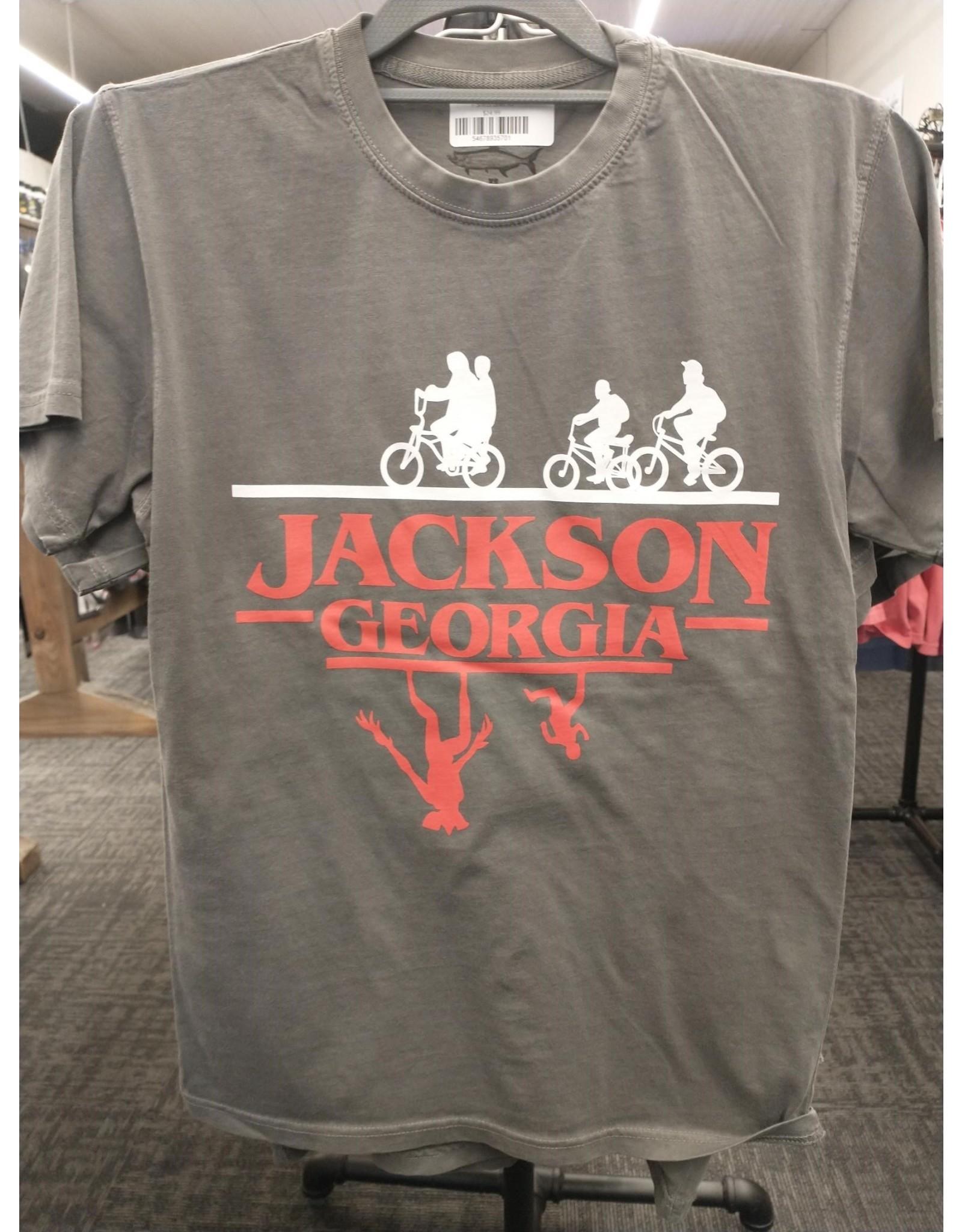 Bob Beale Jackson, GA Stranger Things T-Shirts