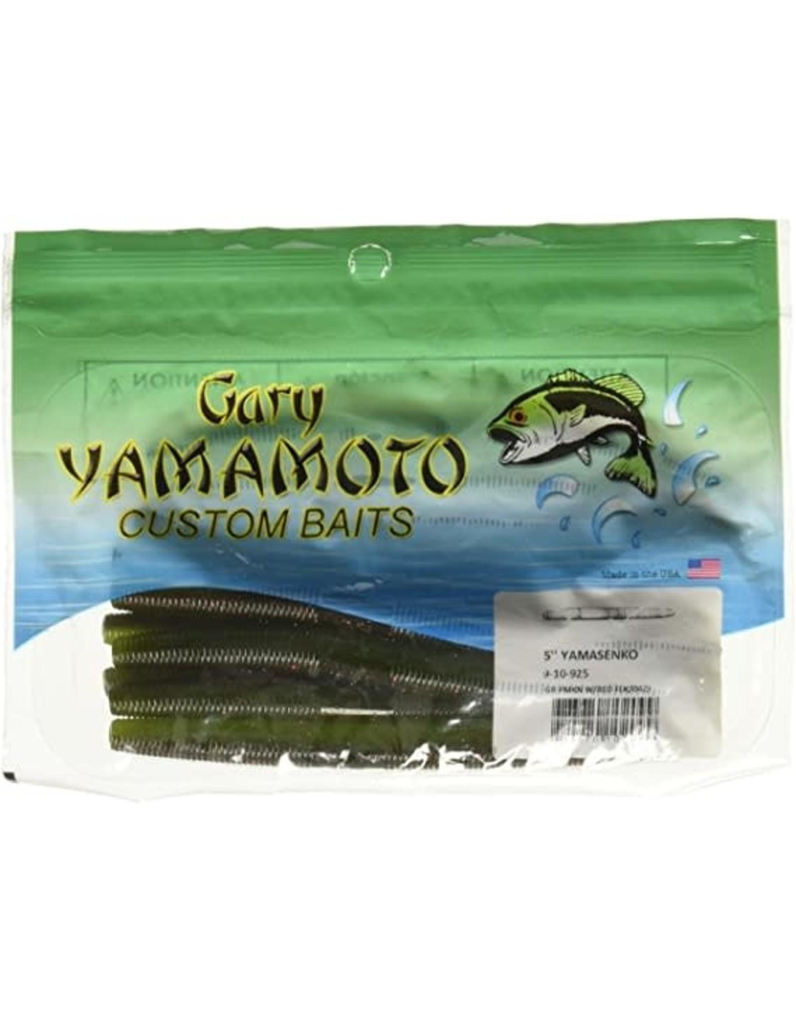 """Gary Yamamoto Gary Yamamoto Senko 5"""" Yamasenko"""