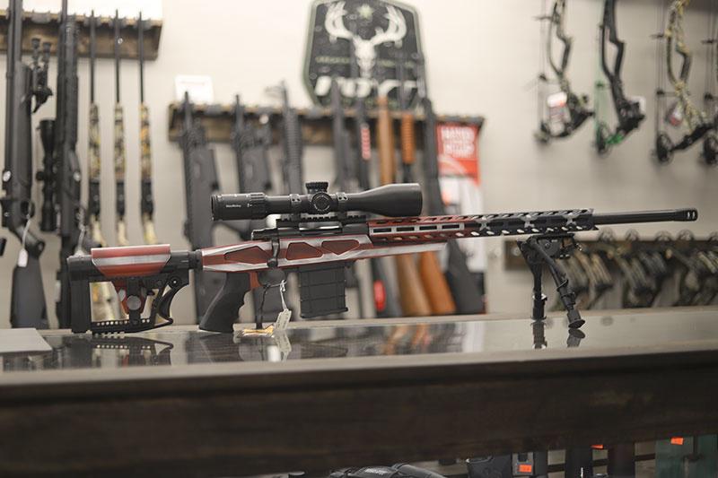 South Atlanta Outdoor Store - Guns, Archery & Fishing Supplies