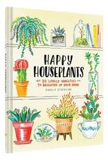 Happy Houseplants Book