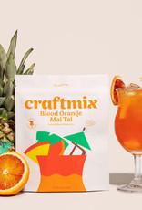 Blood Orange Mai Tai Cocktail Mixer