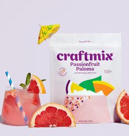 Passionfruit Paloma Cocktail Mixer