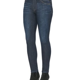 Democracy Indigo Pull-On Skinny Ankle Jean