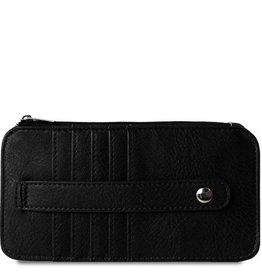 Black Credit Card Sleeve