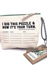 - Vintage Botanic 250pc. Wooden Puzzle