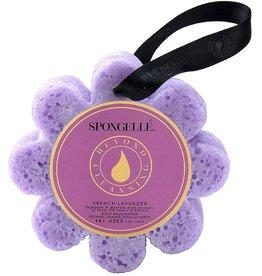 - French Lavender Spongelle