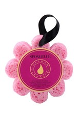 - Bulgarian Rose Spongelle
