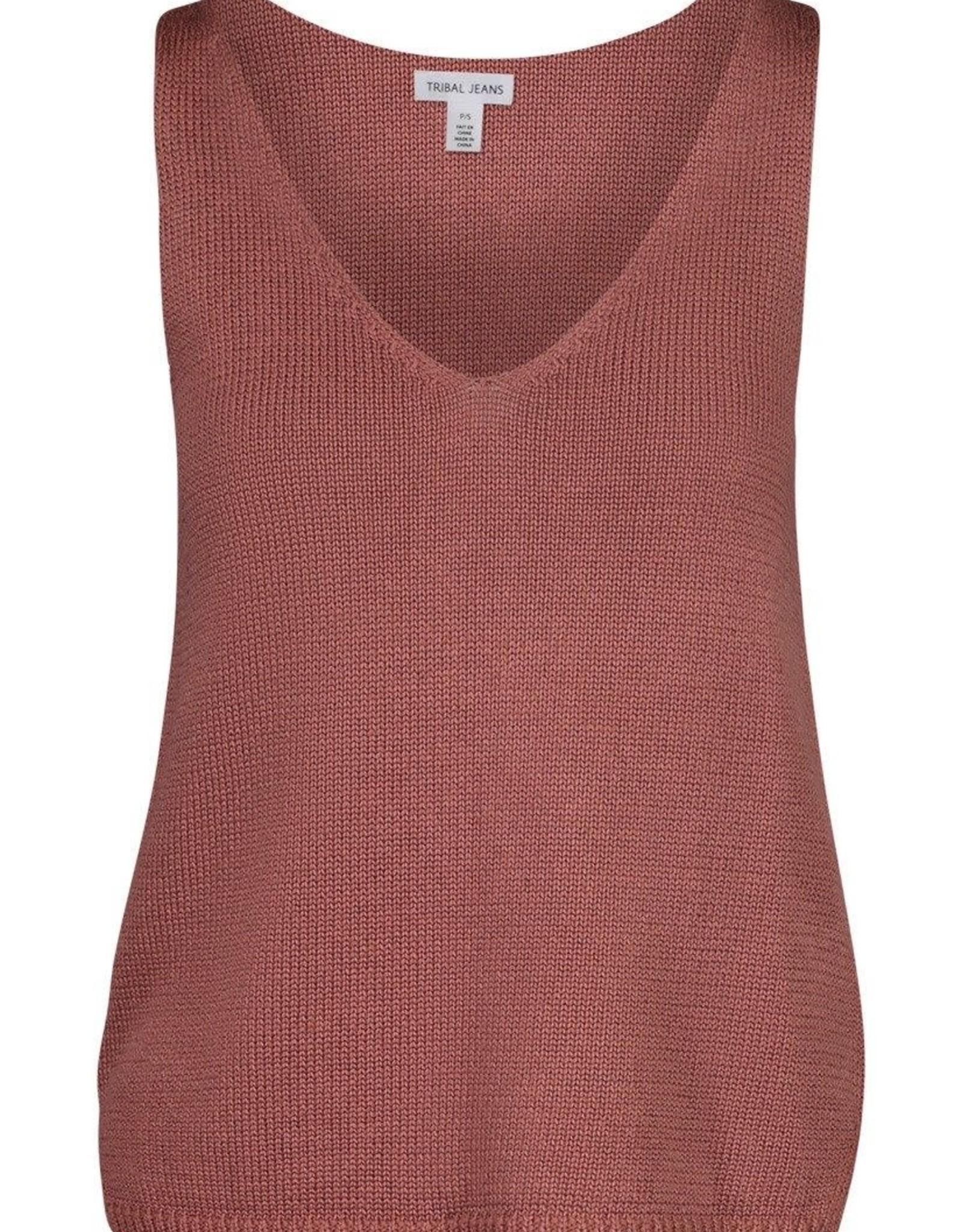 Tribal Sienna Sweater Tank