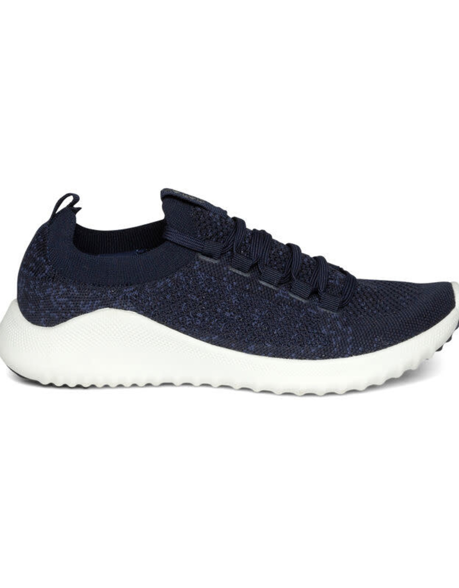 - Black Arch Support Sneakers