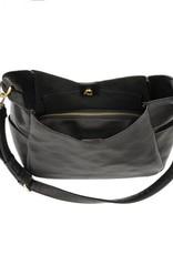 - Black 3-in-1 Hobo Handbag