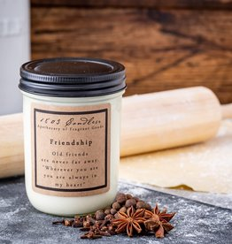 - Friendship 14oz Soy Wax Candle