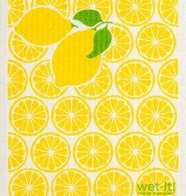 - Lemonade Wet-it Cloth