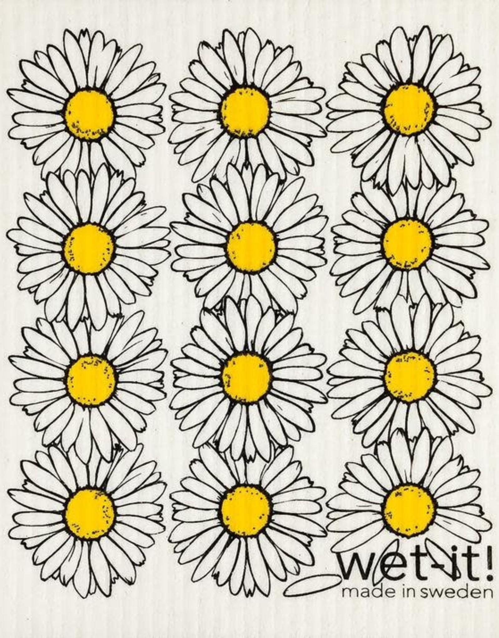 - Daisy Wet-it Cloth