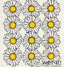 - Daisy Wet-it Cloth